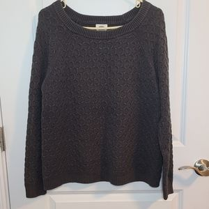 Old Navy great Cable knit sweater